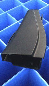 Impraboard atau PP Corrugated Plastic dengan harga murah berkualitas di Jakarta, Indonesia
