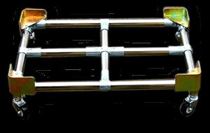 Industrial rack untuk warehousing maupun keperluan lainnya